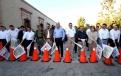 Dan inicio formal al programa Paisano Invierno 2015 en Coahuila