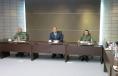Mantiene Gobernador Rubén Moreira reunión del Grupo de Coordinación Operativa