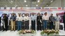 Suma Coahuila 4 mil empleos más; inaugura Gobernador Rubén Moreira planta