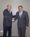 Reconoce Presidente de AHMSA estrategia de Rubén Moreira para proteger la economía