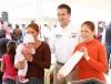 frece Gobierno del Estado servicios de salud a comunidades ejidales de Coahuila