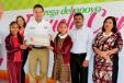 El Director General del DIF Coahuila entregó materiales a 10 planteles educativos de Saltillo, como parte del programa Apoyo a Escuela Cumplida