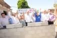 Inicia Programa Vivienda Digna en el municipio de Matamoros