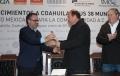 Entrega IMCO reconocimientos a Coahuila y sus municipios