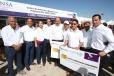 Inaugura Gobernador Rubén Moreira Centro de Atención a Beneficiarios en Piedras Negras