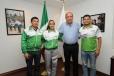 Deportistas coahuilenses, un ejemplo para todos los jóvenes del estado