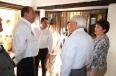 Visita Gobernador Rubén Moreira la casa de Don Miguel Ramos Arizpe