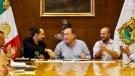 Firma Gobernador Rubén Moreira iniciativa de Reforma a la Ley de Protección y Trato Digno a los Animales