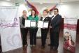 Firma Gobierno de Coahuila convenio con Universidades para erradicar violencia contra las mujeres.