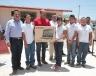 Avanza Coahuila en el mejoramiento de escuelas