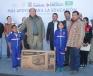Entrega Gobernador Rubén Moreira más apoyos para la educación