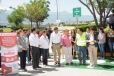 Se realizan con gran éxito simulacros en Coahuila