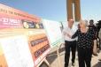 Coahuila avanza en uso de energía sustentable