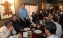 Esta semana, el Gobernador Rubén Moreira se reunió con directivos de empresas en la Región Norte de la entidad