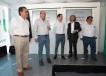 Colocan en Coahuila primera piedra del Parque Solar más grande de Latinoamérica