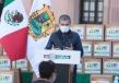 Apoyos de Coahuila ante contingencia han sido para todos los sectores: MARS