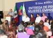 Empodera Gobierno del Estado a mujeres coahuilenses