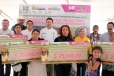 Entregará DIF Coahuila 1.7 mdp en apoyo a proyectos del campo