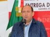 Es seguridad tarea permanente: Rubén Moreira Valdez