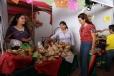 Cierra Feria del Dulce y el Pan con más de 20 mil asistentes