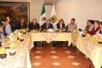 Acuerdan Gobierno Estatal y empresarios que Coahuila mantenga crecimiento