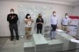 Tiene Coahuila nueva Reina de las Personas Adultas Mayores