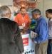 Promueven EXPO ALADI y Termatalia en Feria de Exportación de la República Dominicana