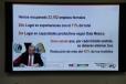 Coahuila se destaca en reactivación económica