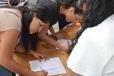 Este fin de semana pasado se realizó examen diagnóstico a docentes de Educación Básica