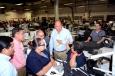 Coahuila es el tercer estado con el mayor valor de la producción de Industria Manufacturera