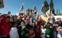Continúa con éxito Programa de Pavimentación en Coahuila