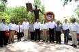 Celebra Gobierno del Estado 103 años del Día del Trabajo en México