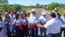 Cumple Gobierno del Estado compromisos con sus municipios