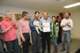 Se han entregado 161 mil escrituras durante la administración de Rubén Moreira Valdez