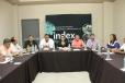 Presenta SETRA a Cámaras empresariales de Piedras Negras el Pacto Laboral Coahuila