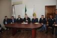 Exhorta Gobierno Estatal a tomar precauciones por bajas temperaturas en Coahuila