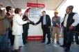Entrega Gobernador Rubén Moreira más infraestructura vial para Coahuila