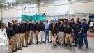 Coahuila, el Gobierno del Empleo
