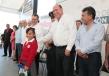 Regresan a clases un millón 52 mil estudiantes de Coahuila