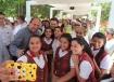 Regresan familias a la Nuevo México gracias a reconstrucción del tejido social
