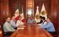 Contribuye Gobernador Rubén Moreira a un mejor marco normativo de Coahuila