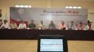 Encabeza Gobernador Rubén Moreira Consejo Estatal de Seguridad