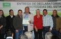 Incrementa Coahuila su territorio protegido