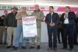 El Gobernador Rubén Moreira Valdez puso en marcha la  primera Macro Brigada de Ocampo.