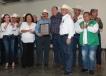 Rubén Moreira apoyó como nunca antes al campo: CNC