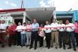 •El Gobernador Rubén Moreira inauguró el punto de venta Liconsa en la colonia Guayulera