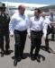El Presidente Enrique Peña ha estado en Coahuila en ocho diferentes ocasiones para cumplir, junto al Gobernador Rubén, diversas agendas de trabajo.