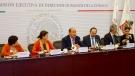 Histórica reunión de Derechos Humanos de la CONAGO