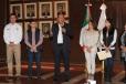 El Gobernador Rubén Moreira y Presidenta Honoraria del Consejo Consultivo del DIF Coahuila entregaron a ocho niñas, niños y jóvenes  en adopción.