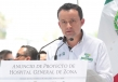 No se privatizará el IMSS, aseguró Mikel Arriola Peñaloza
